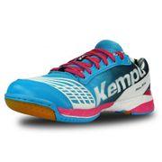 Chaussures Femme Kempa Attack Two bleu/pétrole/magenta