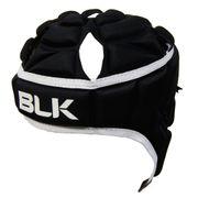 Casque de protection BLK BLK Exotek Headguard Junior