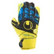 UHLSPORT - GANTS DE GARDIEN FOOTBALL ELIMINATOR SPEED UP SOFT