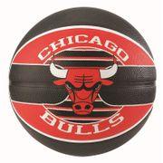 Spalding Nba Team Bulls T5 Noir Ballons Basketball