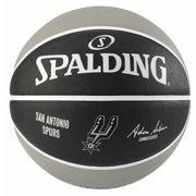 Ballon Spalding NBA team ball SA Spurs