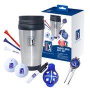 PGA Tasse de cadeau Voyage Set Golf Gift Set