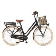 Vélo Electrique Cargo Dame