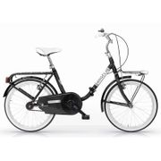Vélo pliant ANGELA 24