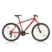 Vélo homme - All Carter SPENCER 27,5' VTT - rouge