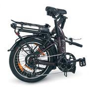 Vélo électrique E-Vision Pure 20'