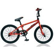 BMX Jumper Orange