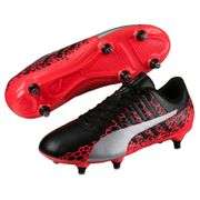 Chaussures Puma evoPOWER Vigor 4 Graphic SG