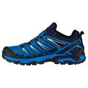 Chaussures Salomon X Ultra 3 GTX bleu