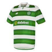 New Balance Celtic Glasgow Fc Away 16/17
