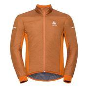 Veste Odlo Zeroweight X-Warm orange