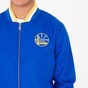 Veste New Era Golden State Warriors Varsity