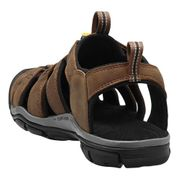 98f5e4b9ca9 Sandales Keen Clearwater CNX Leather marron – achat et prix pas cher ...