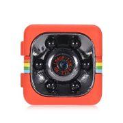 Dashcam camera dvr auto SQ11 Mini Caméra 1080P HD Caméscope avec Vision Nocturne