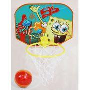PANIER DE BASKET-BALL - PANNEAU DE BASKET-BALL BOB L'EPONGE Mini Basket
