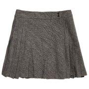 Superdry Josie Pleated Tweed