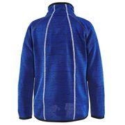 Veste tricotée Blaklader enfant
