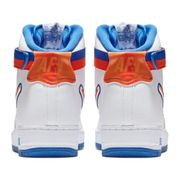 Nike Air Force 1 High 07 LV8 Sport Nba New York Knicks