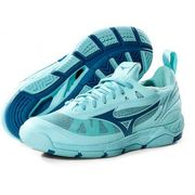 Chaussures femme Mizuno Wave Luminous-38