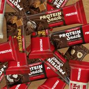 12 x Protein Snack 30 g - Chocolat Belge