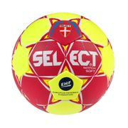 Ballon junior Select Match Soft