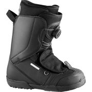 Chaussures De Snowboard Rossignol Excite Boa Noir Homme