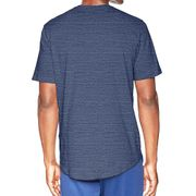 Sportstyle Homme Tee-Shirt Marine Under Armour
