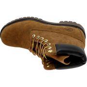 Homme Chaussures de randonnée Brun