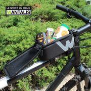 Sacoche BIKE CASE cadre vélo (nouveau design)