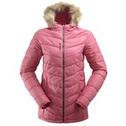 LD ROCKLAND 3in1 PARKA Rouge