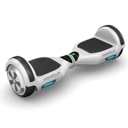 Hoverboard Classic Blanc - 6,5 Pouces