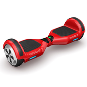 Hoverboard Classic Rouge - 6,5 Pouces
