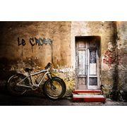 Vélo électrique - Le Cross Noir