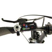 Vélo électrique pliant - Le Road Gris