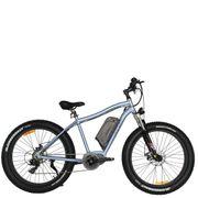 Vélo électrique - Le Cross Gris