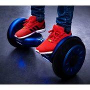 Hoverboard 4X4 XE ? Bluetooth Bleu - 10 Pouces