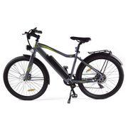 Vélo électrique - Le Quest Gris