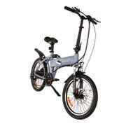 Vélo électrique pliant - Le Road Wheel Gris