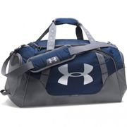 sac de sport Under Armour undeniable Duffle 3.0 Large Navy