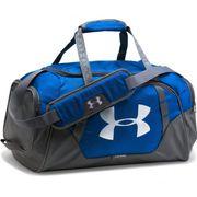 Under Armour - Undeniable 3.0 sac de training (bleu/gris)
