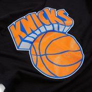 T-shirt New York Knicks Team Logo