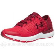 Chaussure de Training Under Armour Speedform Gemini 3 GR Rouge pour homme Pointure - 46