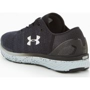 Chaussure de Training Under Armour Charged Bandit 3 noir Gris pour homme Pointure - 40