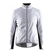 Craft - Lithe Femmes Veste de vélo (blanc/noir)