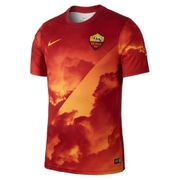 Maillot junior Pré-Match AS Roma dry Top