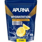 Doypack Apurna boisson énergie Citron – 1,5kg