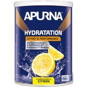 Boisson énergie Apurna Citron - 500g