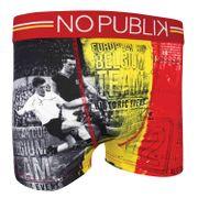 No Publik - Boxer Microfibre Homme Belgique