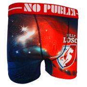 No Publik - Boxer Microfibre Homme Losc Magic Stadium