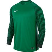Maillot gardien manches longues Nike Dry